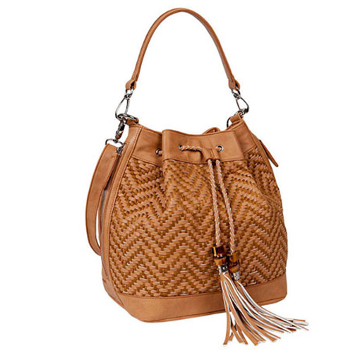 Big Buddha Bamboo Bag