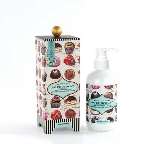 Au Chocolate Lotion(LOT199)