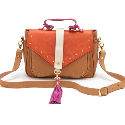 Laura Vela Jules Geneva Sweet Bag