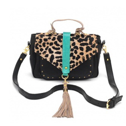 Laura Vela Jules Geneva Rock Bag