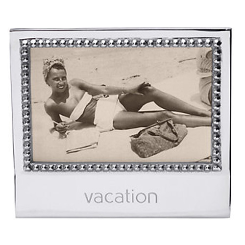 Mariposa Vacation Frame