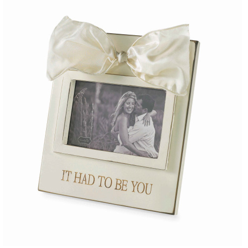 Mudpie - It Had to be You Frame