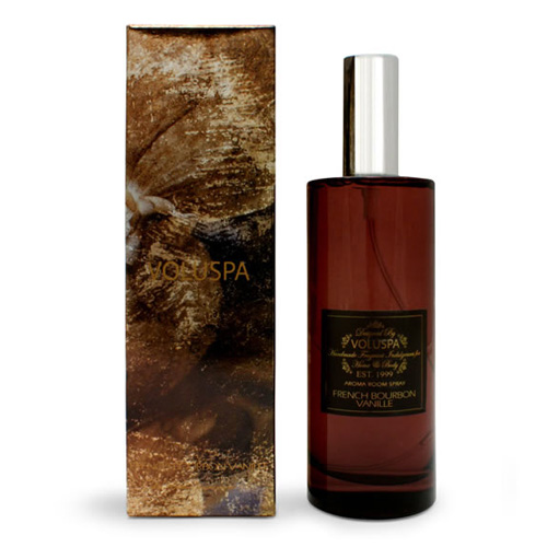 Volupsa French Bourbon Vanille Room & Body Spray