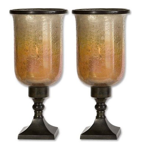 Coby Candleholders- Set of 2