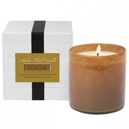 Lafco Foyer Candle (Amber Black Vanilla)