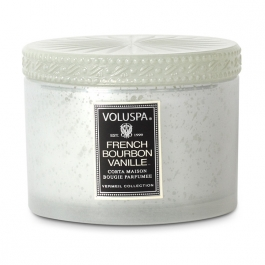 Volupsa French Bourbon Vanille Candle