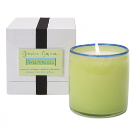 Lafco Green House Candle (Garden Greens)