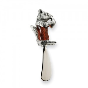 Mudpie Squirrel Spreader